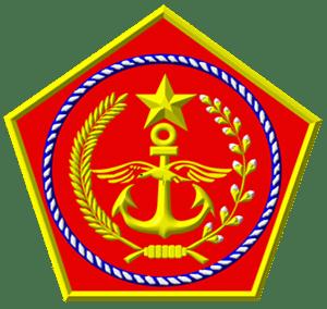 jersey Lambang_TNI